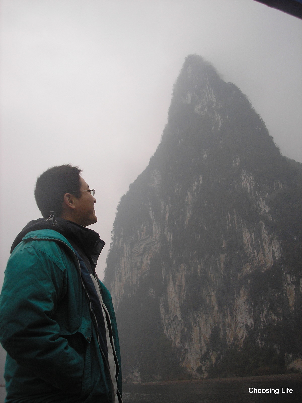 Doubt Makes the Mountain…….